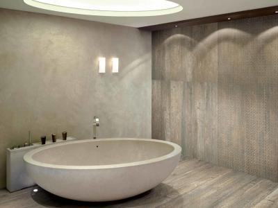 堅磁歐洲磁磚 落羽松-原木木紋磚