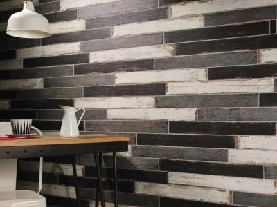 堅磁歐洲磁磚 映橡-工業仿舊木紋磚
